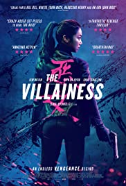 Nonton The Villainess 2017