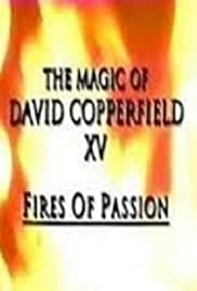 The Magic of David Copperfield XV: Fires of Passion Poster