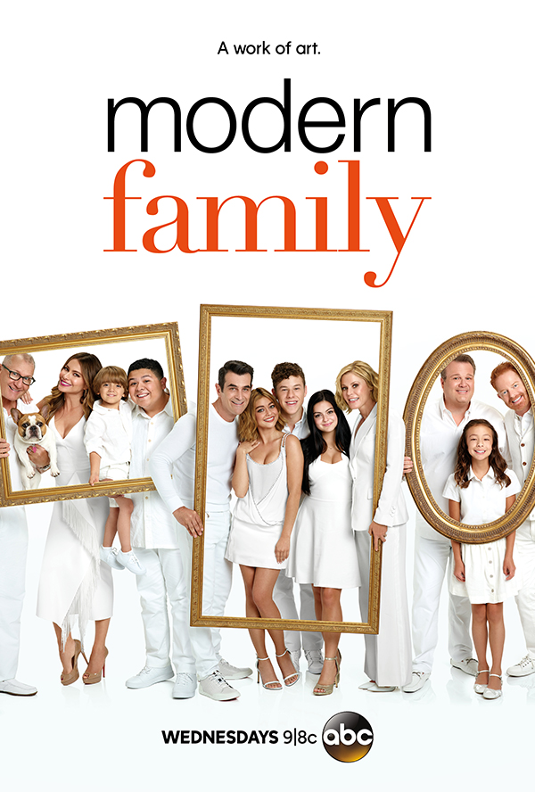 Modern Family S09E01 XviD-AFG