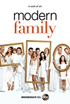 Primary image for Modern Family