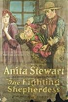Image of The Fighting Shepherdess