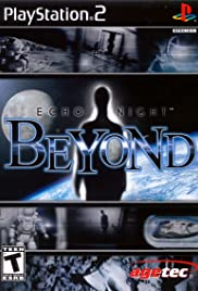 Echo Night: Beyond Poster