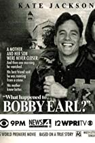 Image of What Happened to Bobby Earl?