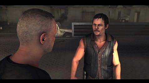 the walking dead survival instinct video game 2013 imdb