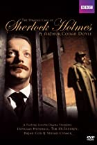 Image of The Strange Case of Sherlock Holmes & Arthur Conan Doyle