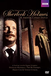 The Strange Case of Sherlock Holmes & Arthur Conan Doyle (2005) Poster - Movie Forum, Cast, Reviews