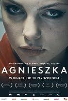 Image of Agnieszka