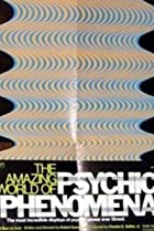 Image of The Amazing World of Psychic Phenomena