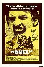 Duel(1971)
