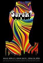 Sarah?