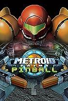 Image of Metroid Prime: Pinball