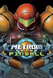 Metroid Prime: Pinball Poster