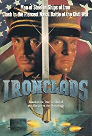 Ironclads (1991) Poster - Movie Forum, Cast, Reviews