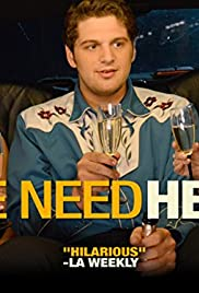 We Need Help Poster