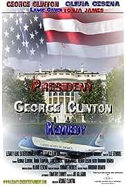 President George Clinton Kennedy