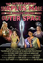 Primary image for The Interplanetary Surplus Male and Amazon Women of Outer Space