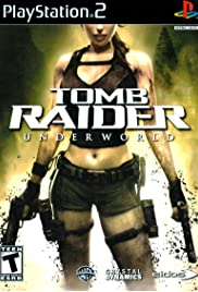Tomb Raider: Underworld Poster