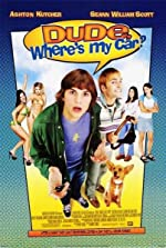 Dude Where s My Car(2000)