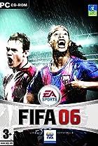 Image of FIFA Soccer 06