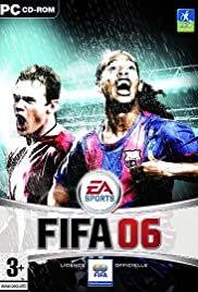 FIFA Soccer 06 (2005) Poster - Movie Forum, Cast, Reviews
