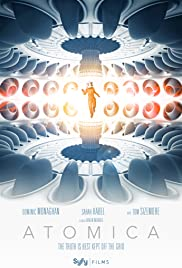 Atomica BRrip 720p (2017) Dual Latino-Ingles