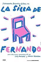 Image of La silla de Fernando