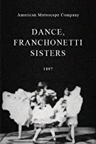 Image of Dance, Franchonetti Sisters