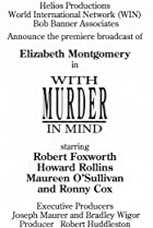With Murder in Mind (1992) Poster