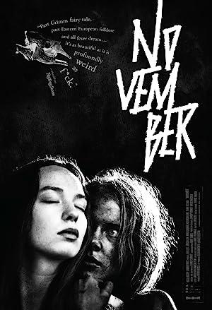 watch November full movie 720