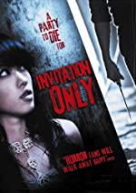 Invitation Only(2009)