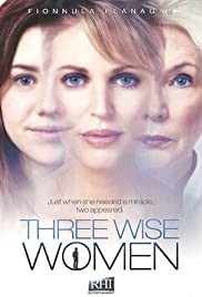 Three Wise Women Poster
