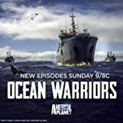 Ocean Warriors - Season 1 (2016) poster