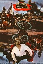 Jaroslaw Dabrowski Poster
