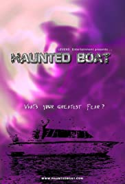 Haunted Boat(2005) Poster - Movie Forum, Cast, Reviews