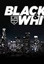 LA Kings: Black & White
