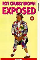 Image of Roy Chubby Brown: Exposed