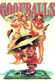 Goofballs Poster