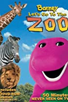 Image of Barney: Let's Go to the Zoo