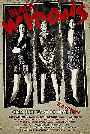 Black Widows (2016) Download on Vidmate
