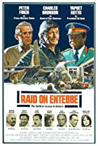 Image of Raid on Entebbe