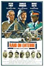 Raid on Entebbe (1976) Poster