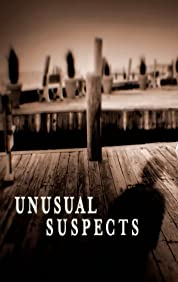 Unusual Suspects - Season 1 (2010) poster