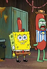 SpongeBob, You're Fired! Poster