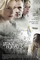Image of Saving Grace B. Jones