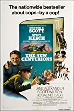 The New Centurions(1972)