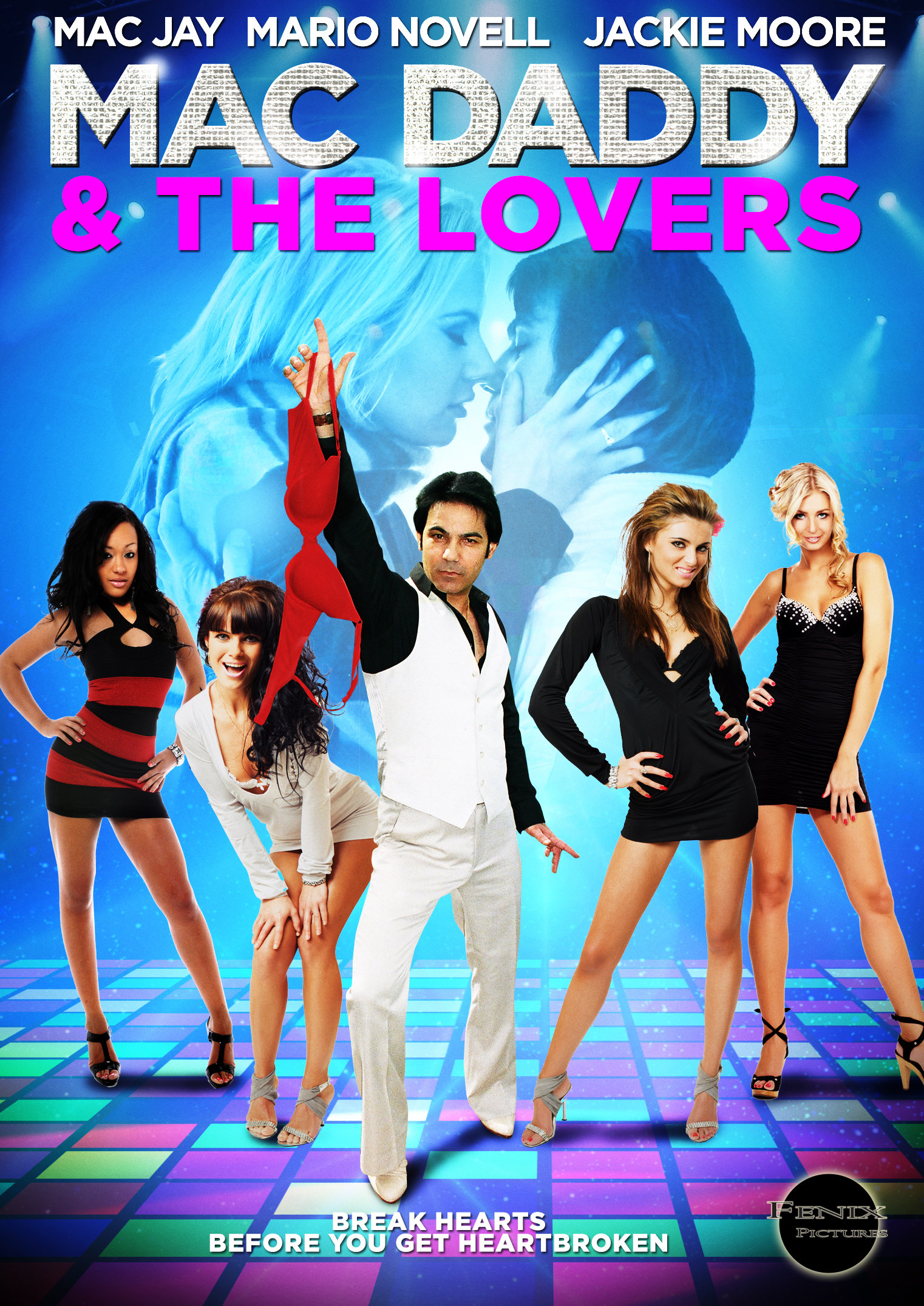 Mac Daddy & the Lovers Watch Full Movie Free Online