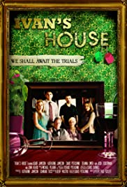 Ivan's House Poster