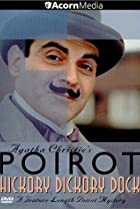 Image of Agatha Christie's Poirot: Hickory Dickory Dock