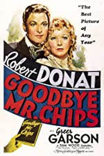 Goodbye Mr Chips(1939)