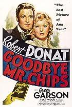 Image of Goodbye, Mr. Chips